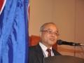AFEO Chairman Dato Ir. Lim Chow Hock