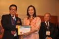 ASEAN Conferment