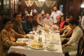 Fellowship Dinner with AFEO Delegations and PTC Officers