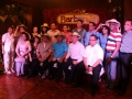 Fellowship Dinner with PTC and AFEO delegates