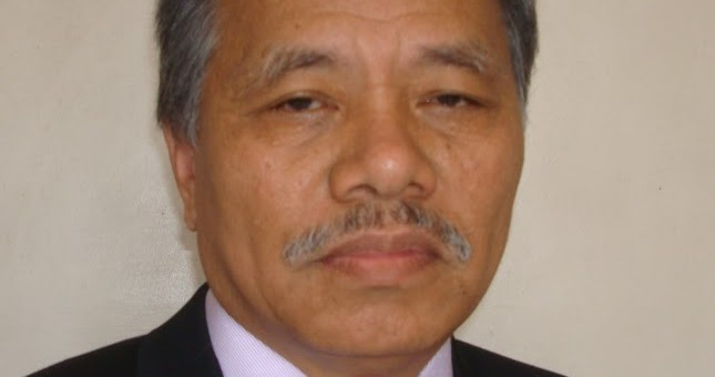 Engr. Federico A. Monsada